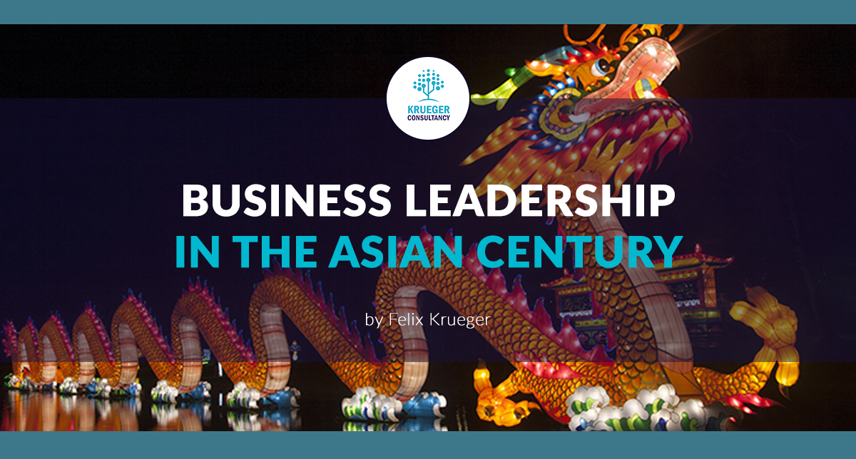 business leadership in the asian century